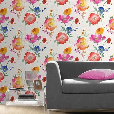 Vymura London Delicia Wallpapers
