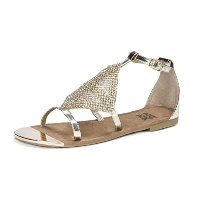 MUK LUKS Lindzie Women's ... Sandals cheap sale with paypal outlet footlocker qyD3Bgp