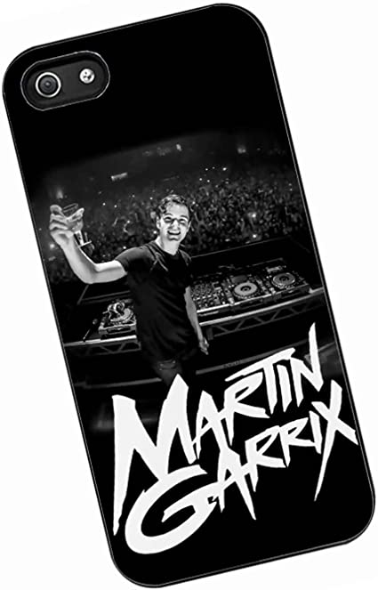 Kristine Avery Martin Garrix Concert for iPhone 5/5s/SE Case Coque ...