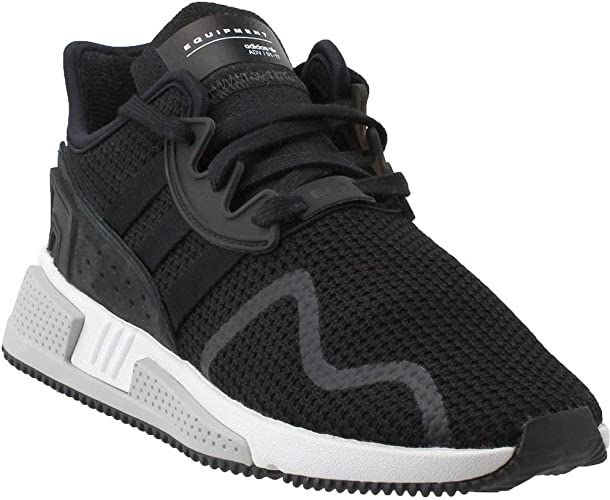 adidas Mens EQT Cushion Advanced Casual Lifestyle Sneakers