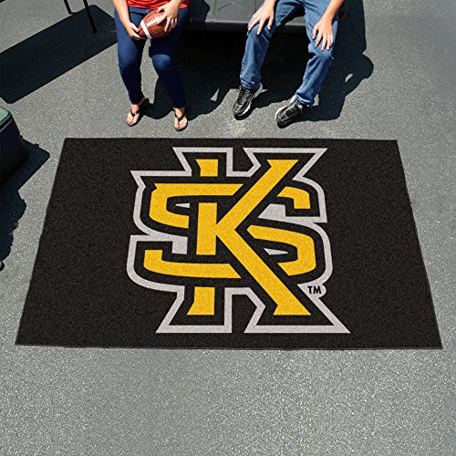 (FANMATS 18654 NCAA Kennesaw State University Ulti-Mat)