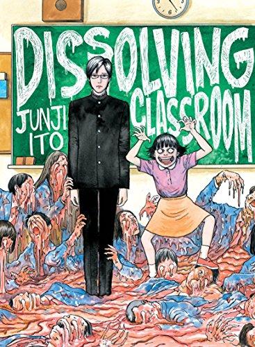 Dissolving Classroom -