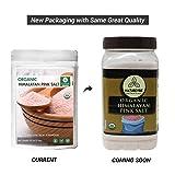 100% Natural & Healthy Himalayan Pink Salt