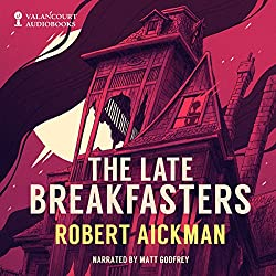The Late Breakfasters