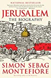 img - for Jerusalem: The Biography book / textbook / text book