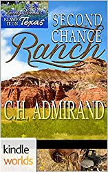 Blame it on Texas: Second Chance Ranch (Kindle Worlds Novella)