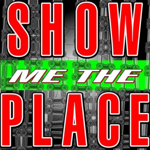 Show Me the Place (Hallelujah,...