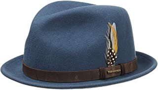 product image for Stetson Hailey VitaFelt Hat Women/Men - Made in USA
