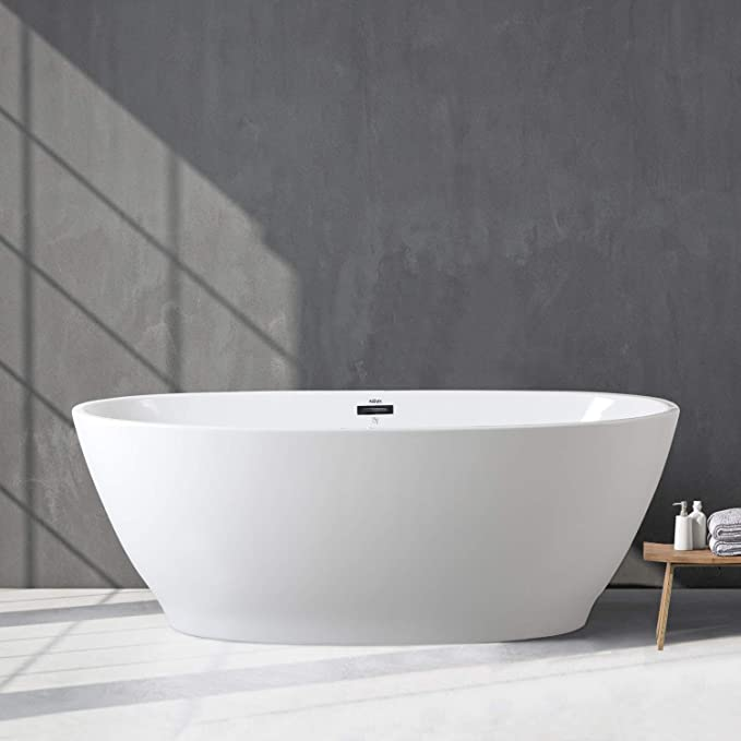 Best Freestanding Tubs: FerdY 65''