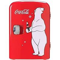 Mininevera con oso, de Coke