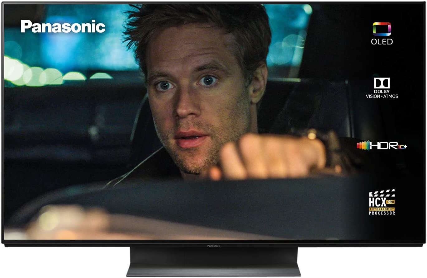 Panasonic ® - TV OLED 55 Panasonic Tx-55Gz1000 4K Uhd HDR Smart ...