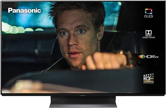 Panasonic ® - TV OLED 55 Panasonic Tx-55Gz1000 4K Uhd HDR Smart TV - TV OLED - Los Mejores Precios: Amazon.es: Electrónica