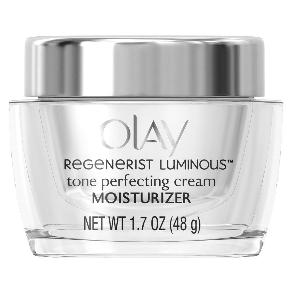 Olay® Regenerist Luminous® Tone Perfecting Cream 1.7oz, 2 Pack