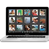 Apple Macbook Pro MD102LL/A - 13.3in Laptop (2.9 GHz Intel Core i7 Processor, 8GB RAM, 750GB HDD) )(Renewed)