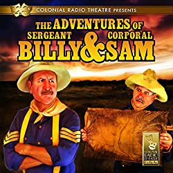 The Adventures of Sgt. Billy and Corp. Sam