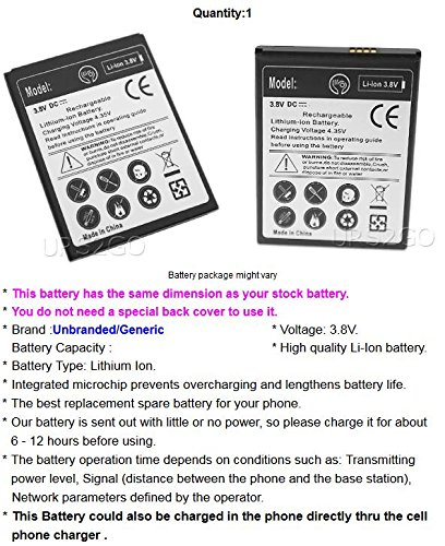Long Lasting 2400mAh Replacement Business Battery Multi Function Desktop Wall Quick Charger Folding Bracket for ZTE ZFIVE C LTE Z558VL Android phone