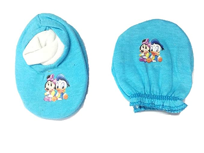 f36cf133c1a Image Unavailable. Image not available for. Colour  Platinum Baby Boy s and  Baby Girl s Cotton Mittens ...