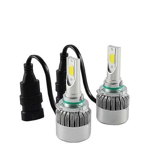 293 opinioni per JINYJIA 110W LED COB Faro dell'automobile Kit 9200LM 6000K Bianco Lampade