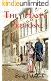 The Hasty Proposal (The Brandon Scandals Book 1)