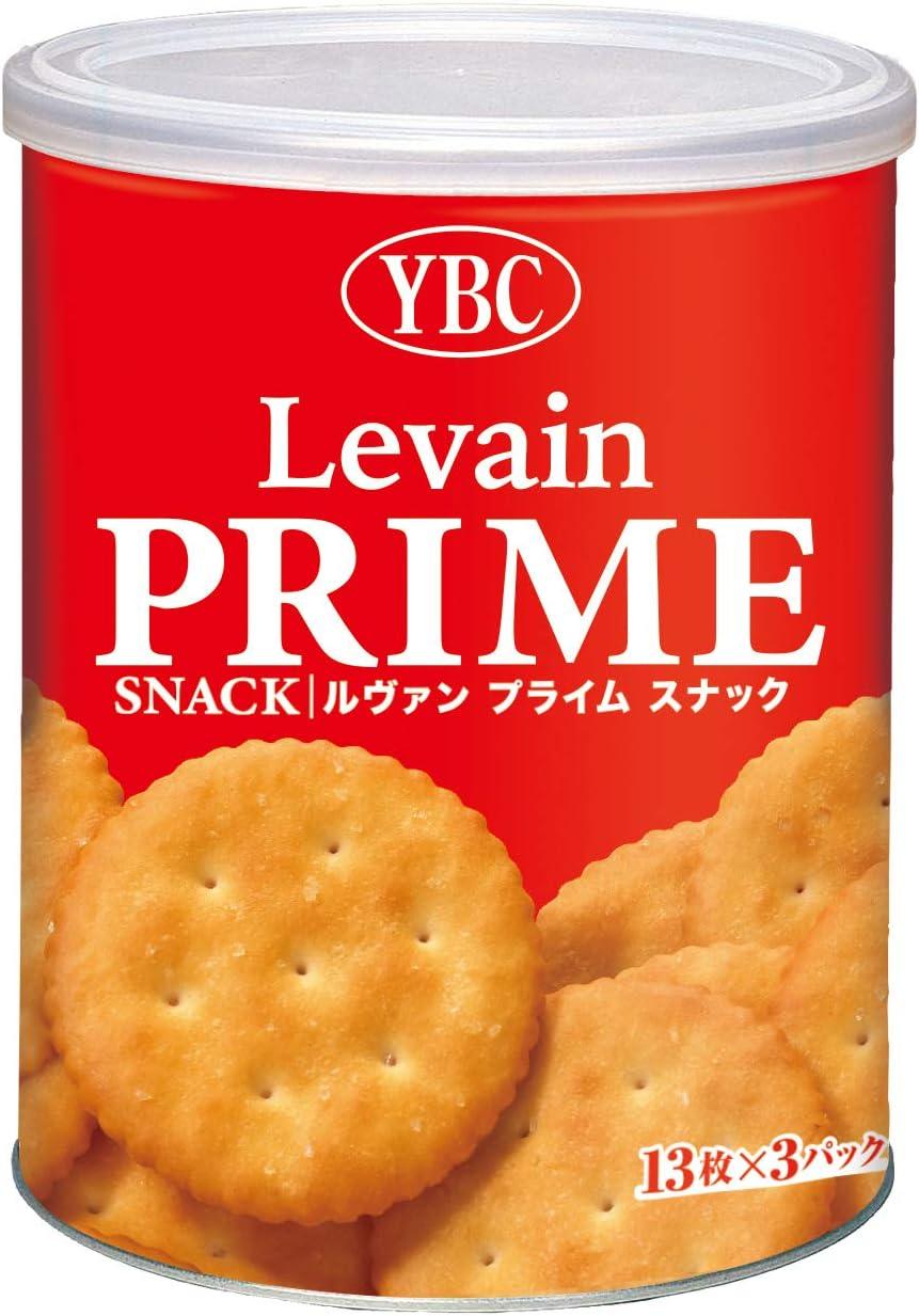 YBC ルヴァンプライムスナック保存缶S