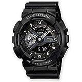 Casio Men's G-Shock Watch, Black