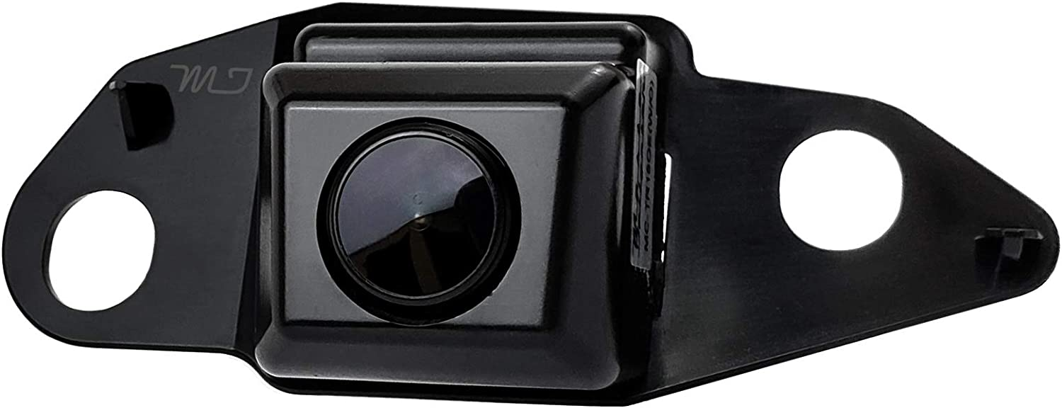 2015 OE Part # 86790-42061 Master Tailgaters Replacement for Toyota Rav4 Backup Camera