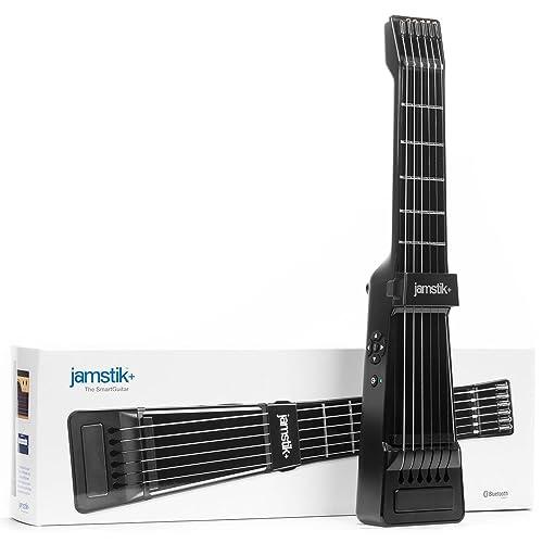jamstik+ ポータブル スマートギター ギター型MIDIコントローラーのサムネイル画像