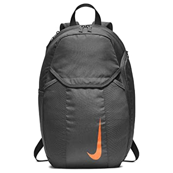 6beff57fd5e56 Nike Academy Soccer Backpack Football Backpack, Unisex, BA5508-490 ...