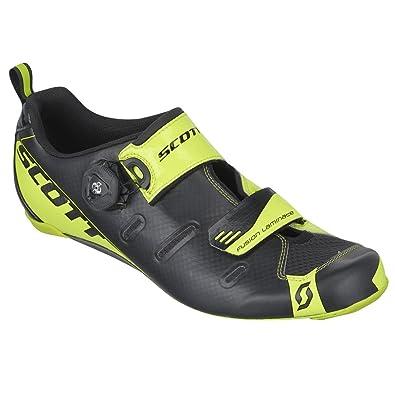 code promo 72398 619ba Chaussures SCOTT Tri Carbon 2016-40: Amazon.fr: Chaussures ...