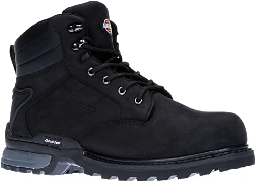 Safety Boots Shoes Steel Toe Cap