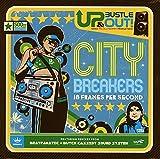 City Breakers: 18 Frames Per Second