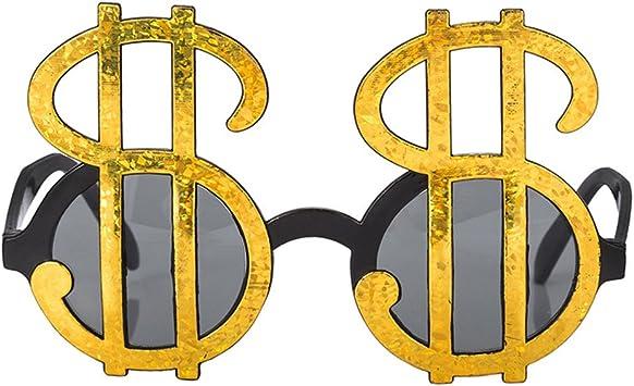 Funny Rotyr Creativo pers onality dólar Signo Divertido Gracioso ...