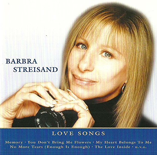 L o v e s o n g s - Neil Diamond Barbara Streisand
