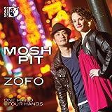 Mosh Pit (CD & Blu Ray Audio disc)