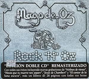 Rocknoz : Mago de Oz: Amazon.es: Música