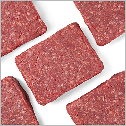 - Pre, 16 (1 LB) 95% Lean Ground Beef Bricks – Grass-Fed, Grass-Finished and Pasture-Raised (16 LBS)