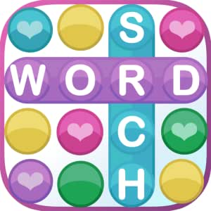 Word Search Puzzles + Free