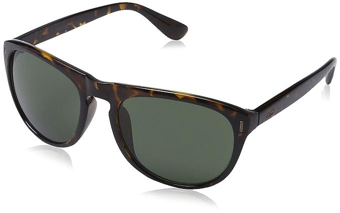 661a424f2e Jack & Jones Sunny Sunglasses 1 lunettes de soleil, Noir (Black Detail:J8033