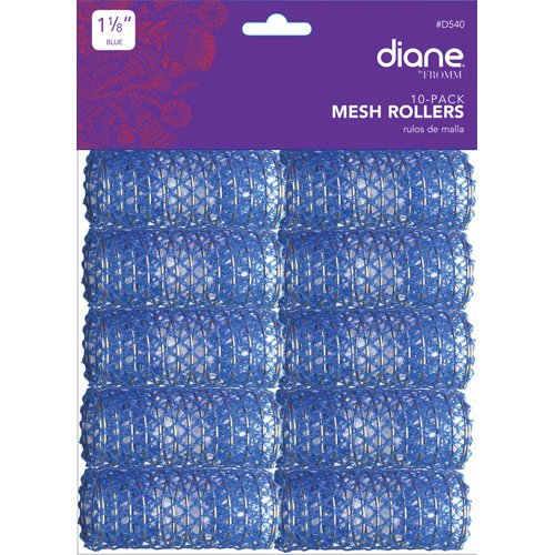 Diane Wire Mesh Rollers D540