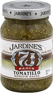 product image for Jardines, Salsa Med Tomatillo, 16 OZ (Pack of 6)