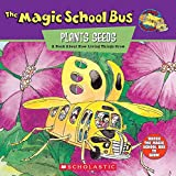 img - for [(The Magic School Bus Plants Seeds: A Book about How Living Things Grow )] [Author: Patricia Relf] [Feb-1995] book / textbook / text book