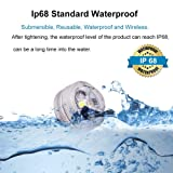 AMAGIC Waterproof Underwater Sub LED