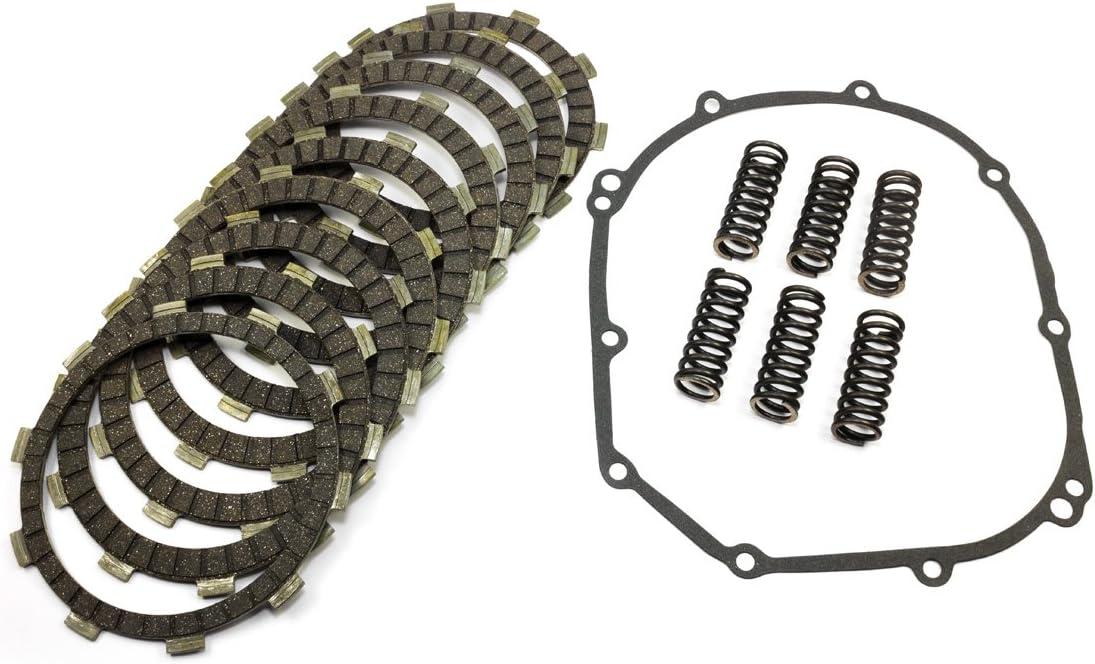 Kupplung Reparatur Satz Ebc Dichtung Ean 5050953200458 Für Honda Auto