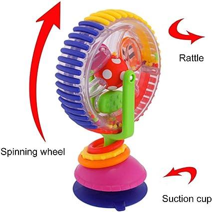 Sanzhileg Wonder Sky Wheel Toys Rueda de la Fortuna Modelo ...