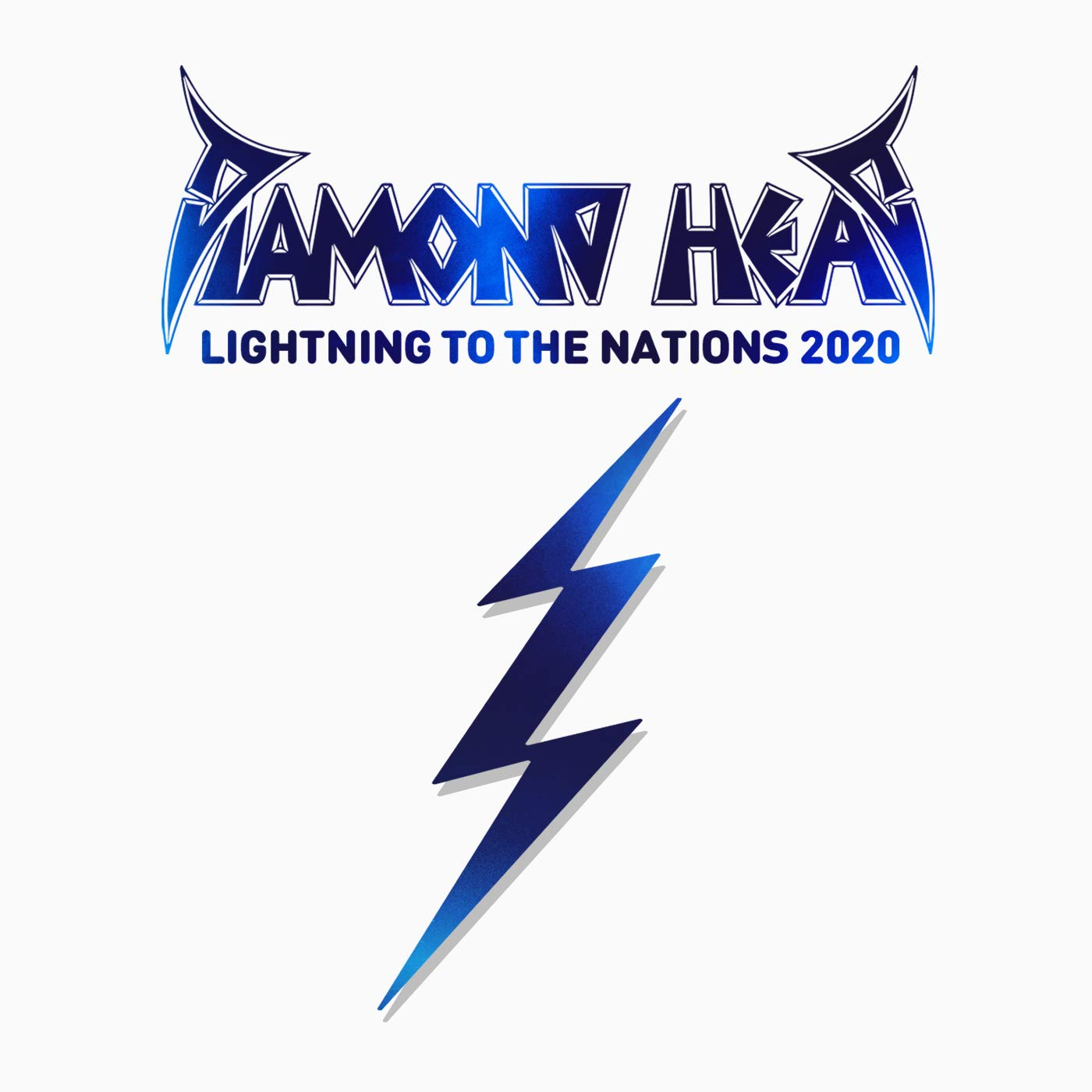 Lightning to the Nations 2020 [Vinyl LP]: Amazon.de: Musik