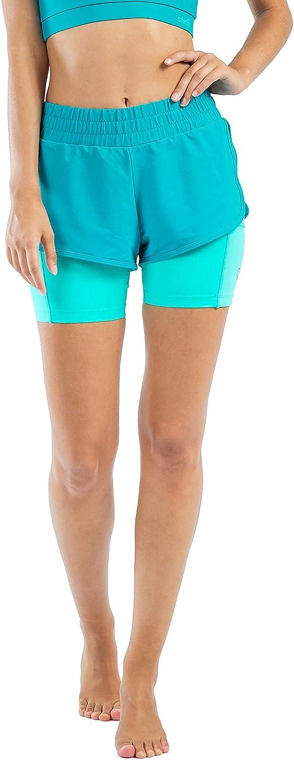 Sfida Run Shorts