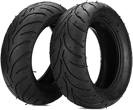 Alextry Vorne Hinterer Reifen Vorne Hinten Schlauch 90 65 6 5 110 50 6 5 Für 47cc 49cc Mini Pocket Bike 110 50 6 5 Küche Haushalt