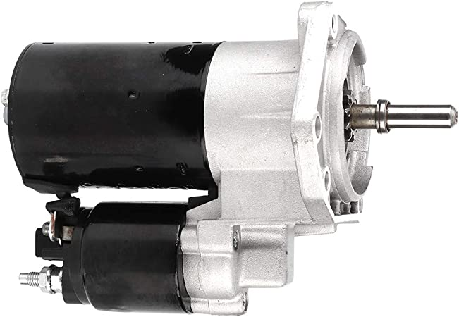 Auto Anlasser passend für SEAT Arosa Cordoba Inca Ibiza 0001107025 085911023JX