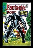 64 kirby - Fantastic Four (1961-1998) #64 (Fantastic Four (1961-1996))