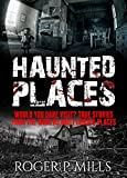 Free eBook - Haunted Places